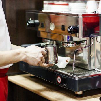 Оборудование для кофе