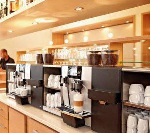 Поставка оборудования для кафе, баров, ресторанов. Бар сервис Пермь.
